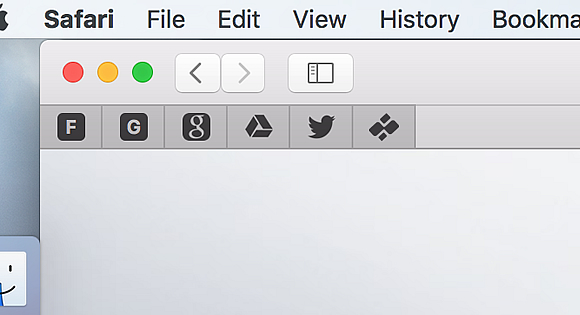 Safari: Pinned Tabs (SVG)